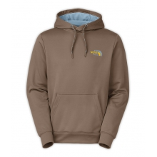 Men's Surgent LFC Hoodie by The North Face