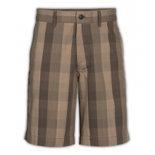 Men's The Narrows Plaid Short by The North Face