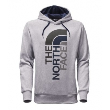 Men's Trivert Pullover Hoodie by The North Face in South Yarmouth Ma