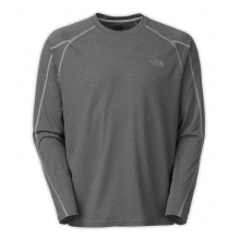Men's Voltage L/S Crew by The North Face