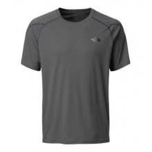 Men's Voltage Short Sleeve Crew by The North Face in Wakefield Ri
