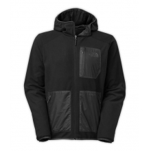 Men's Wilkens Reversible Wind Hoodie by The North Face