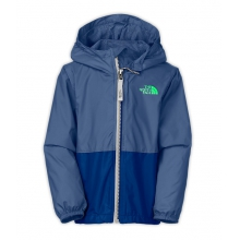 Toddler Boy's Flurry Wind Hoodie by The North Face