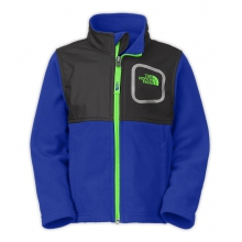 Toddler Boy's Peril Glacier Track Jacket by The North Face