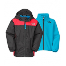 Toddler Boy's Stormy Rain Triclimate by The North Face