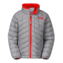 Toddler Boy's Thermoball Jacket by The North Face