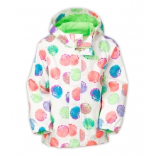 Toddler Printed Tailout Rain Jacket by The North Face