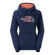 Women's Avalon Crystal Floral Pullover Hoodie by The North Face