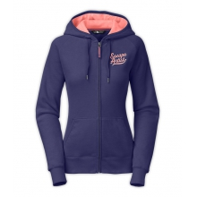 Women's Avalon Escape Artist Fz Hoodie by The North Face