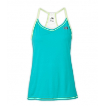 Women's Better Than Naked Singlet by The North Face in Sacramento Ca