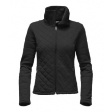 Women's Caroluna Crop Jacket by The North Face in Succasunna Nj