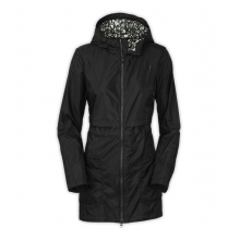 Women's Desler Wind Jacket by The North Face