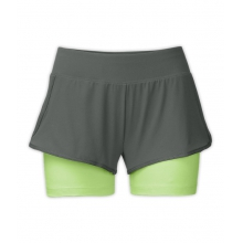 Women's Dynamix Stretch Short by The North Face