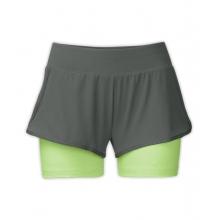 Women's Dynamix Stretch Short