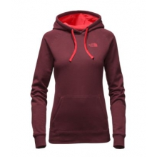 Women's Emb Logo Pullover Hoodie by The North Face