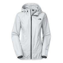 Women's Fastpack Wind Jacket by The North Face in Succasunna Nj