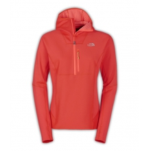 Women's Fuseform Dolomiti 1/4 Zip Hoodie by The North Face