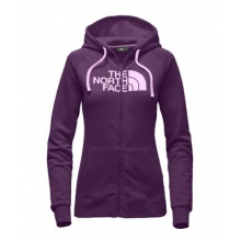 Women's Half Dome Full Zip Hoode by The North Face