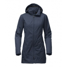 Women's Insulated Ancha Parka by The North Face in Sacramento Ca