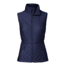 Women's Insulated Luna Vest by The North Face
