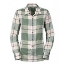 Women's L/S Shade Me Shirt by The North Face