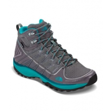 Women's Litewave Explore Mid Wp by The North Face in Tarzana Ca