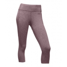 Women's Motivation Crop Legging