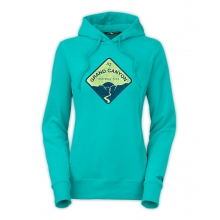 Women's National Parks Welt PKT Hoodie by The North Face