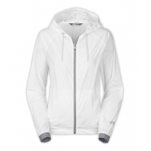 Women's Never Stop Hooded Jacket by The North Face