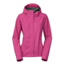 Women's Novelty Venture Jacket by The North Face