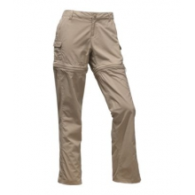 Women's Paramount 2.0 Convertible Pant by The North Face