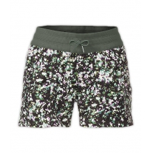 Women's Printed Aphrodite Short by The North Face