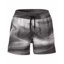 Women's Printed Class V Short by The North Face