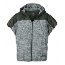 Women's Pseudio Poncho by The North Face