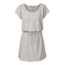 Women's S/S Impulse Dress by The North Face