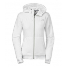 Women's Stretch Logo Full Zip Hoodie