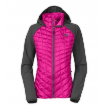 Women's Thermoball Hybrid Hoodie by The North Face in Succasunna Nj
