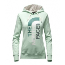 Women's Trivert Logo Pullover Hoodie by The North Face