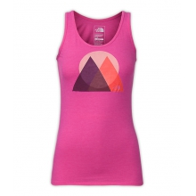 Women's Twin Summits Tank by The North Face