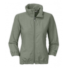 Women's Wander Free Jacket by The North Face
