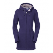 Women's Zip Me Up Long Full Zip by The North Face