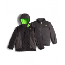 Boy's Axel Triclimate Jacket by The North Face