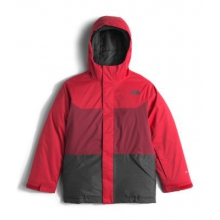 Boy's Brayden Insulated Jacket by The North Face