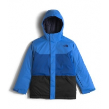 Boy's Brayden Insulated Jacket by The North Face in Glen Mills Pa