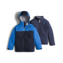 Boy's Chimborazo Triclimate by The North Face