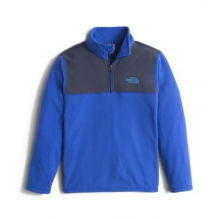 Boy's Glacier 1/4 Zip by The North Face