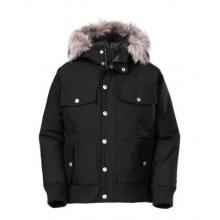 Boy's Gotham Jacket by The North Face in Okemos Mi