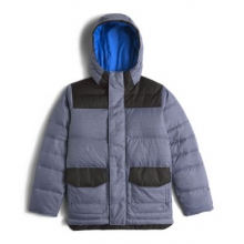 Boy's Harlan Down Parka by The North Face