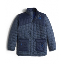 Boy's Hayden Thermoball Jacket by The North Face in Okemos Mi
