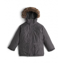 Boy's Mcmurdo Down Parka by The North Face